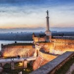 statue-of-victory-serbia